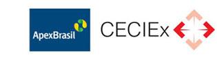 APEX e CECIEX no Brasil