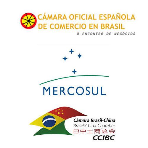 Mercosul - Camara Brasil - China